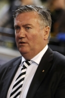 AFL 2019 Round 19 - Collingwood v Richmond