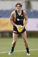 AFL 2019 Training - Carlton 300719