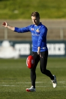 AFL 2019 Training - Western Bulldogs 310719