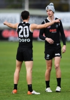 AFL 2019 Training - Port Adelaide 020819