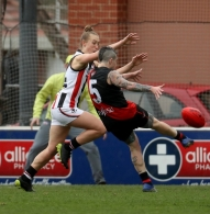 VFLW 2019 Round 13 - Essendon v Southern Saints