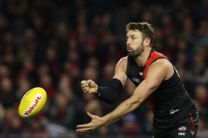 AFL 2019 Round 20 - Essendon v Port Adelaide