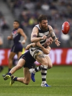 Photographers Choice - AFL 2019 Rd 20