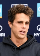 AFL 2019 Training - Carlton 060819