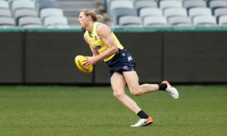 AFL 2019 Training - Geelong 070819
