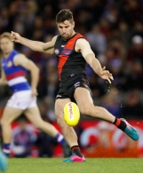 AFL 2019 Round 21 - Essendon v Western Bulldogs
