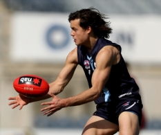 AFL Vic 2019 U17 Futures - Vic Metro v Queensland