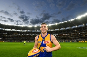 AFL 2019 Round 21 - West Coast v Adelaide