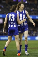 AFL 2019 Round 22 - North Melbourne v Port Adelaide
