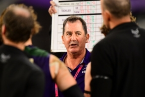 AFL 2019 Round 22 - Fremantle v Essendon