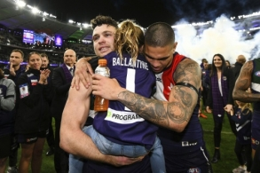 Photographers Choice - AFL 2019 Rd 22