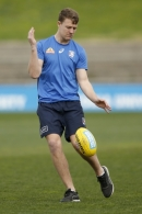 AFL 2019 Training - Western Bulldogs 201819