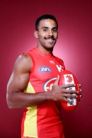 AFL 2019 Media - Gold Coast Suns 210819