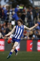 AFL 2019 Round 23 - North Melbourne v Melbourne