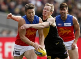 AFL 2019 Round 23 - Richmond v Brisbane