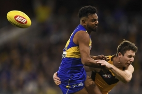 Photographers Choice - AFL 2019 Rd 23