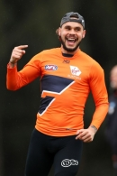 AFL 2019 Training - GWS Giants 300819