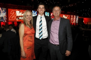 AFL 2019 Media - NAB AFL Rising Star