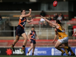 NAB League 2019 1st Elimination Final - Calder v Dandenong