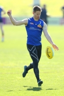 AFL 2019 Training - Western Bulldogs 050919
