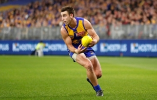 AFL 2019 First Elimination Final - West Coast v Essendon