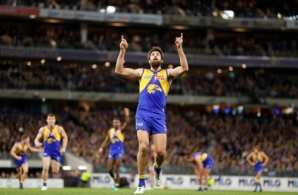 Photographers Choice - AFL 2019 Finals Week 1