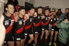 VFL 2019 2nd Semi Final - Essendon v Werribee