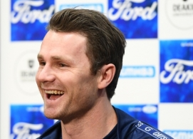 AFL 2019 Media - Geelong Media Opportunity 090919