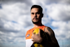 AFL 2019 Media - GWS Giants Media Opportunity 090919