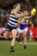 AFL 2019 First Semi Final - Geelong v West Coast