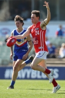NAB League 2019 2nd Preliminary Final - Eastern v Gippsland