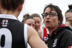 VFLW 2019 Preliminary Final - Collingwood v Southern Saints