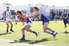 NAB League 2019 Grand Final - Eastern v Oakleigh
