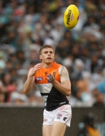 AFL 2019 First Preliminary Final - Collingwood v GWS
