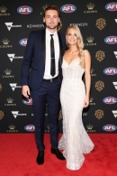 AFL 2019 Media - Kennedy Brownlow Red Carpet Arrivals