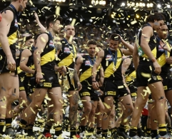 AFL 2019 Toyota AFL Grand Final - Richmond v GWS