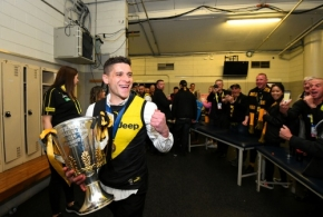 AFL 2019 Media - Grand Final Premiership Party