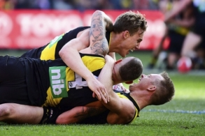 Photographers Choice - AFL 2019 Grand Final