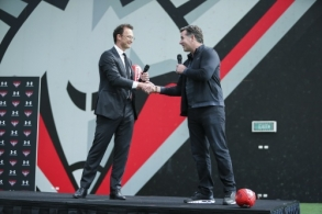 AFL 2019 Media - Essendon Press Conference 011019