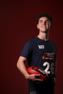 AFL 2019 Portraits - NAB AFL Draft Combine 021019