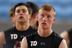 AFL 2019 Media - AFL Draft Combine