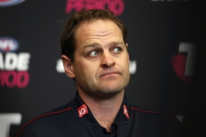 AFL 2019 Media - Telstra AFL Trade Period 071019
