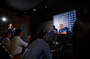 AFL 2019 Media - Tim Kelly Media Opportunity 091019
