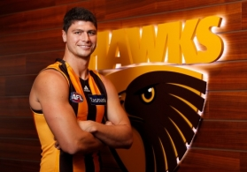 AFL 2019 Media - Hawthorn Media Opportunity 161019