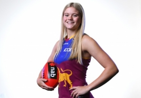 AFL 2019 Media - NAB AFLW Draft