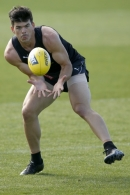 AFL 2019 Training - Carlton 061119