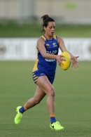 AFLW 2019 Training - West Coast 251119