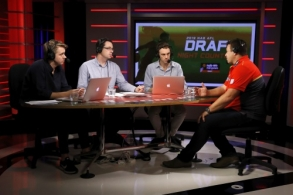 AFL 2019 Media - Draft Countdown 26112019