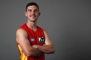 AFL 2019 Media - NAB AFL Draft