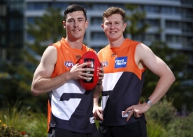 AFL 2019 Media - Round One Draft Media Opportunity 281119